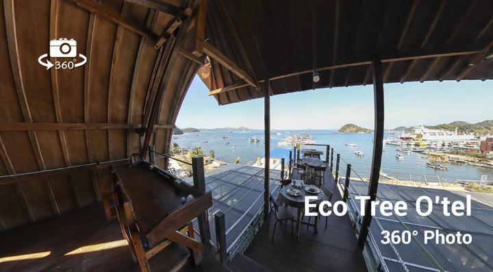 Eco Tree O'tel Labuan Bajo