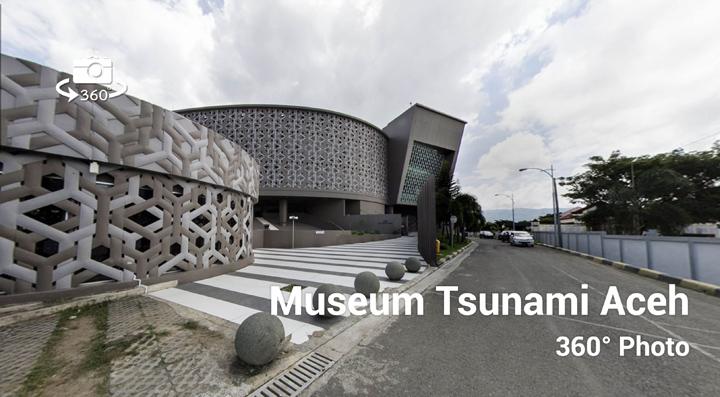 Tsunami Aceh Museum