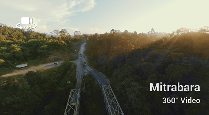 Mitrabara