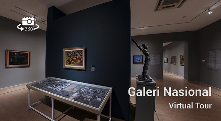 Gallery Nasional Indonesia