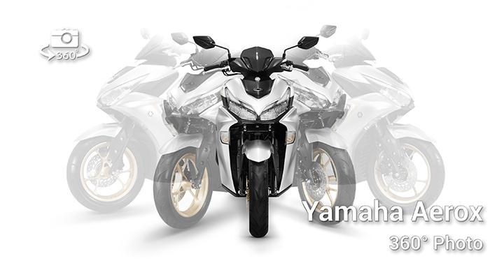 Yamaha Product 360
